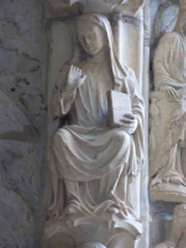 Notre Dame De Sous Terre